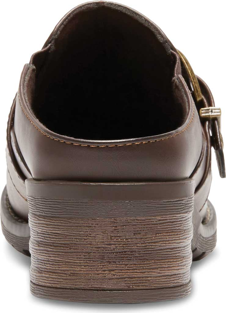 Women's Eastland Erin Strap and Buckle Mule, , large, image 4