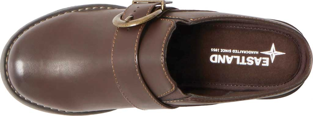 Women's Eastland Erin Strap and Buckle Mule, , large, image 5