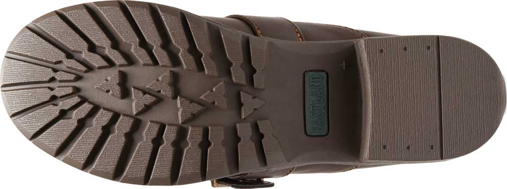 Women's Eastland Erin Strap and Buckle Mule, , large, image 6