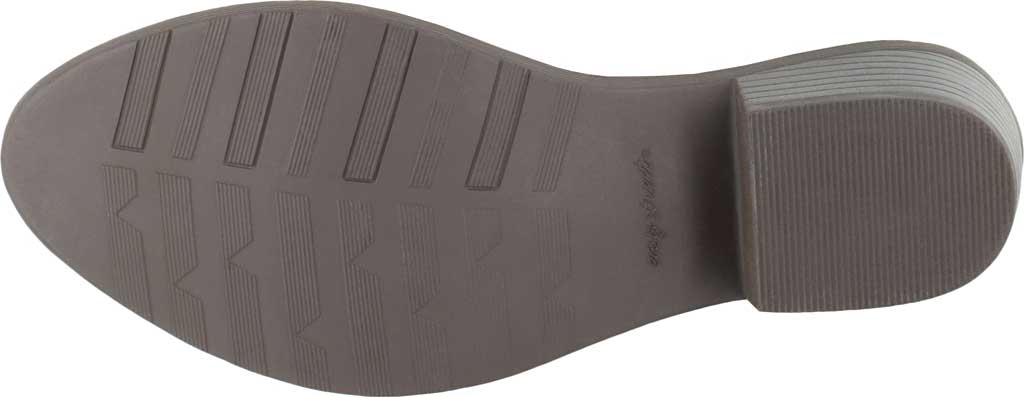 Women's Easy Street Gusto Bootie, Brown Matte Synthetic, large, image 6