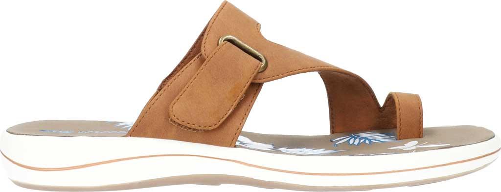 Women's Easy Street Aiko Adjustable Toe Loop Sandal, , large, image 2
