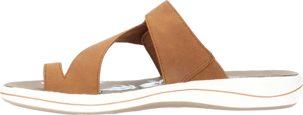 Women's Easy Street Aiko Adjustable Toe Loop Sandal, , large, image 3