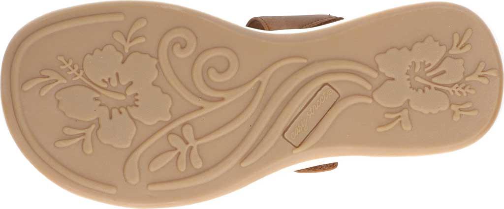 Women's Easy Street Aiko Adjustable Toe Loop Sandal, , large, image 6