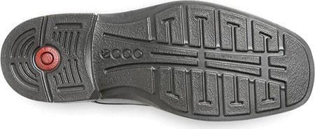 Men's ECCO Helsinki Bicycle Toe Tie, Black, large, image 7