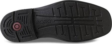 Men's ECCO Helsinki Bicycle Toe Tie, Cocoa Brown, large, image 7