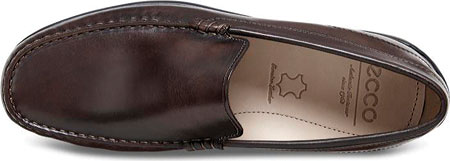 Men's ECCO Classic Moc 2.0 Loafer, Coffee, large, image 6