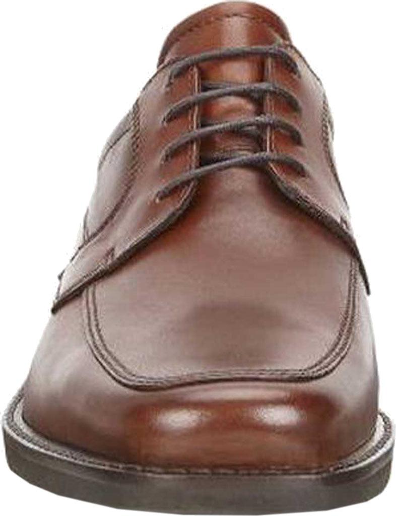 Men's ECCO Seattle Apron Toe Derby, Cognac Leather, large, image 4