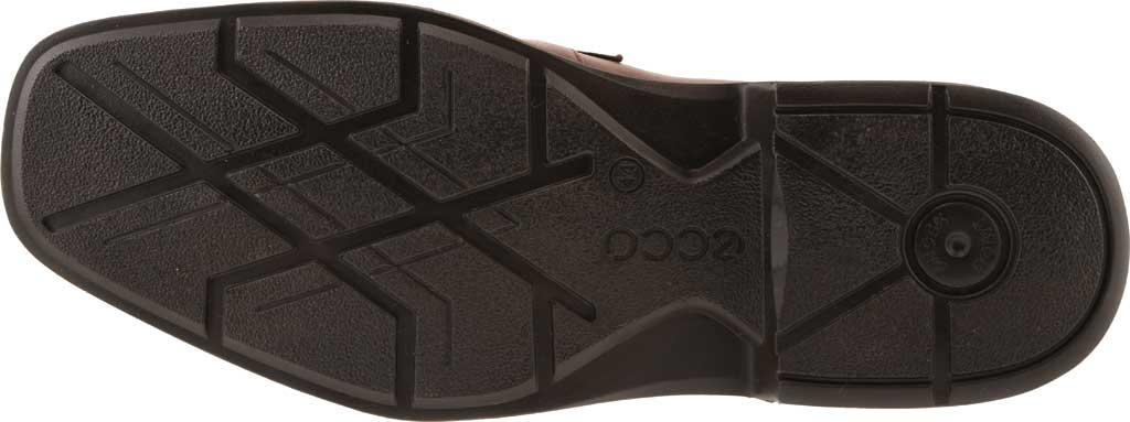 Men's ECCO Seattle Apron Toe Derby, Cognac Leather, large, image 7