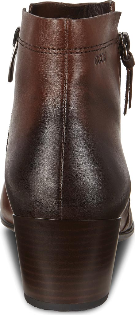 Women's ECCO Shape M 35 Ankle Boot, Bison Full Grain Leather, large, image 4