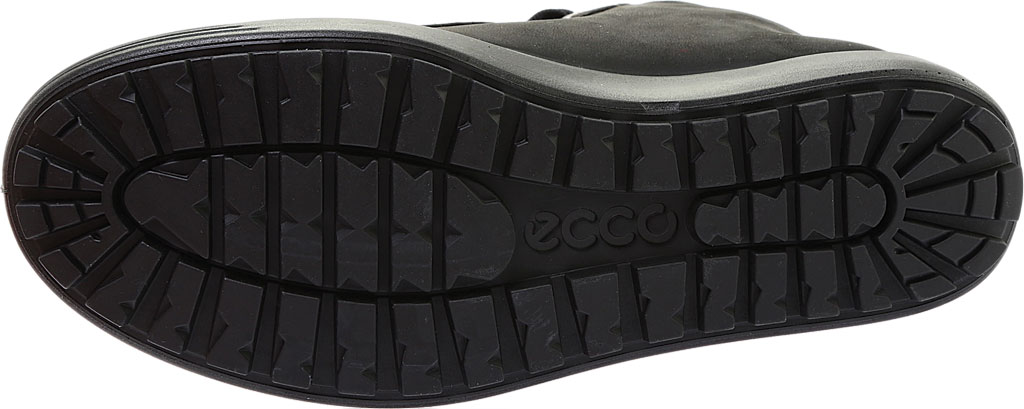 Women's ECCO Soft 7 Tred GORE-TEX High Top Sneaker, Black Cow Oil Nubuck, large, image 6