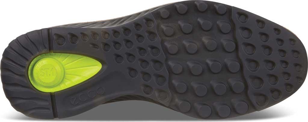 Men's ECCO ST1 Hybrid Plain Toe Sneaker, Cognac Leather, large, image 6