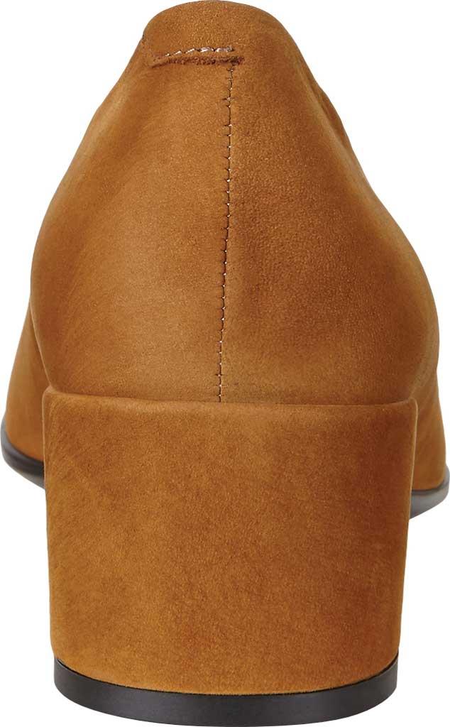 Women's ECCO Shape 35 Mod Block Pump, Bast Leather, large, image 4