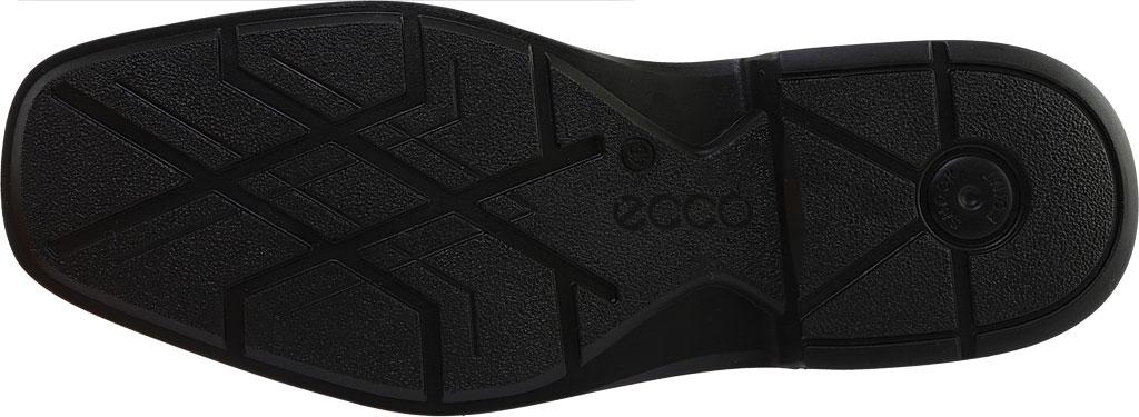 Men's ECCO Seattle Bicycle Toe Slip-on, Black Leather, large, image 6