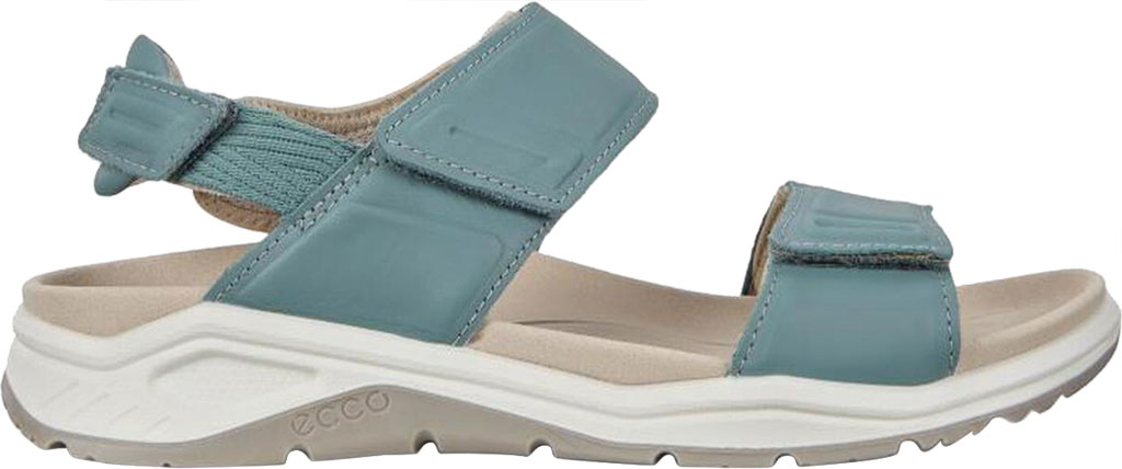 Women's ECCO X-Trinsic Active Sandal, Trellis Yak Leather, large, image 2