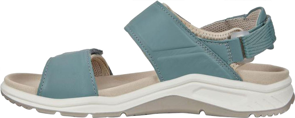 Women's ECCO X-Trinsic Active Sandal, Trellis Yak Leather, large, image 3