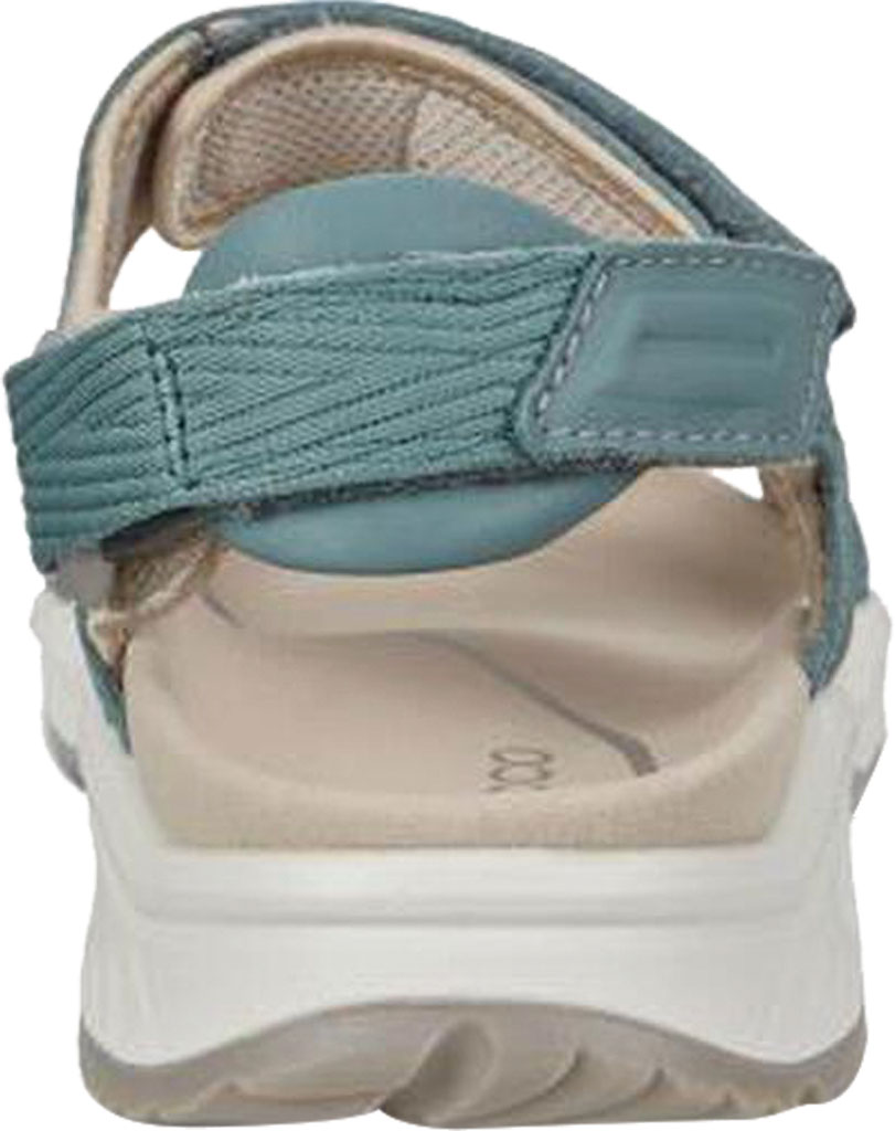 Women's ECCO X-Trinsic Active Sandal, Trellis Yak Leather, large, image 4