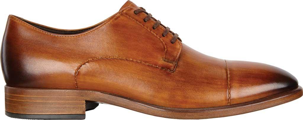 Men's ECCO Vitrus Mondial Cap Toe Oxford, Honey Leather, large, image 2