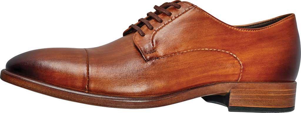 Men's ECCO Vitrus Mondial Cap Toe Oxford, Honey Leather, large, image 3