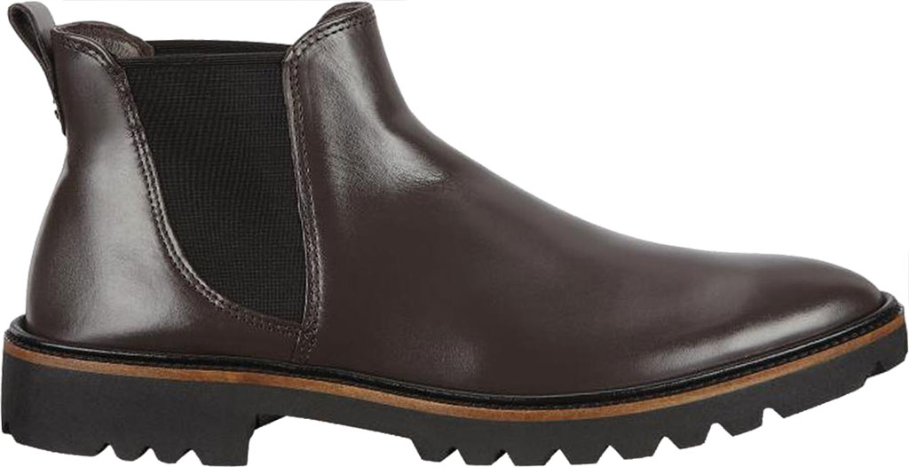 Women's ECCO Incise Tailored Chelsea Boot, Shale Calf Leather, large, image 2