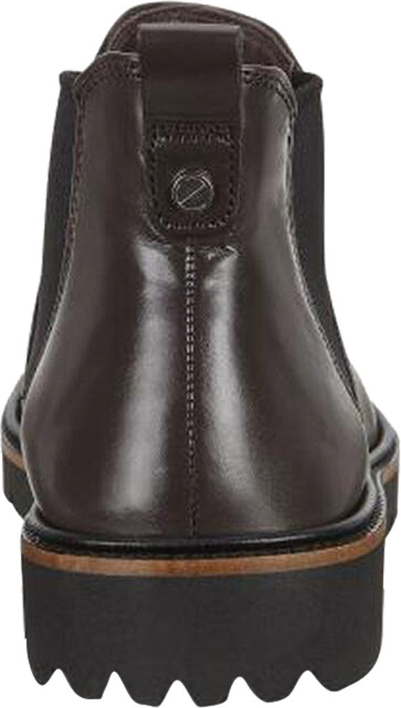 Women's ECCO Incise Tailored Chelsea Boot, Shale Calf Leather, large, image 4