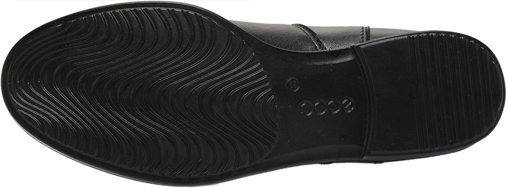 Women's ECCO Touch 15 Chelsea Boot, Black Full Grain Leather, large, image 6
