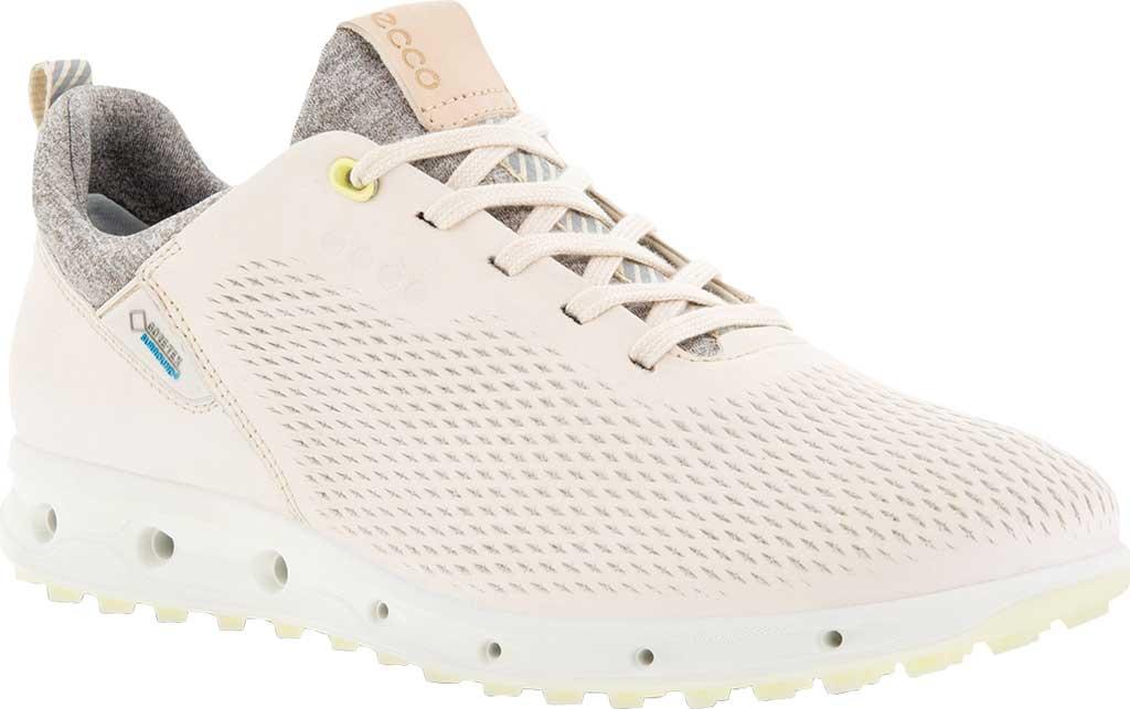 Women's ECCO Cool Pro GORE-TEX Sneaker, Limestone Yak Leather, large, image 1