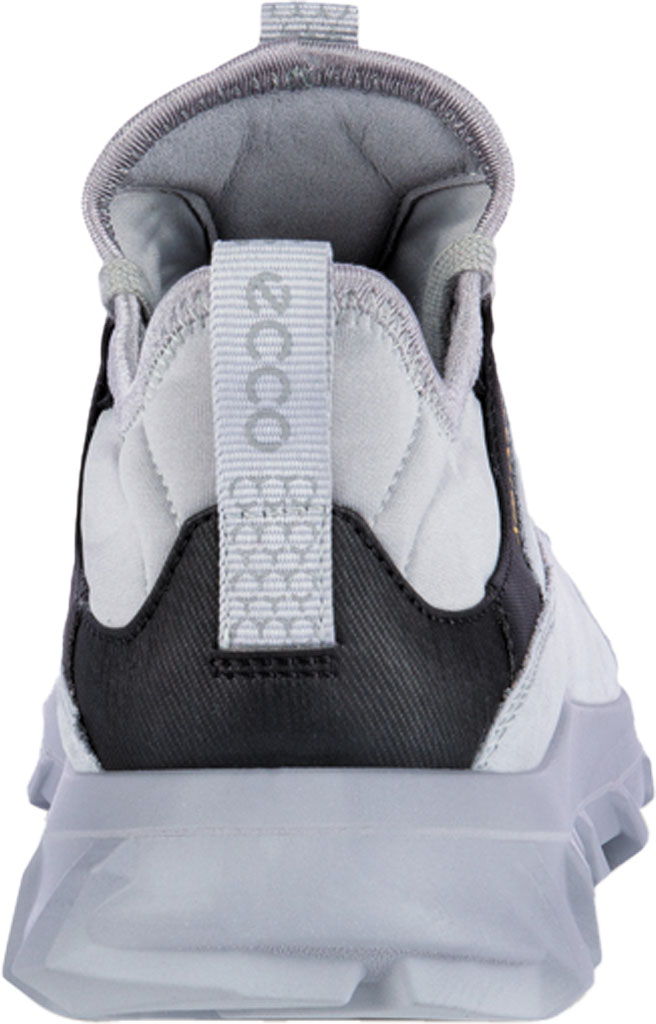 Women's ECCO MX Low Sneaker, Silver Grey Nubuck, large, image 4