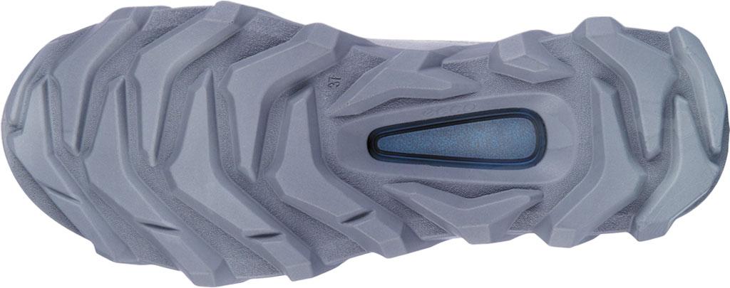 Women's ECCO MX Low Sneaker, Silver Grey Nubuck, large, image 6