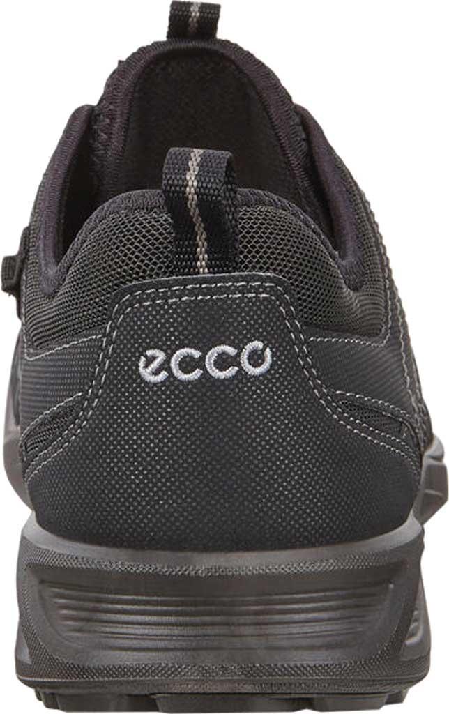 Men's ECCO Terracruise LT Low Vent Trail Shoe, Black/Black Synthetic/Textile, large, image 3