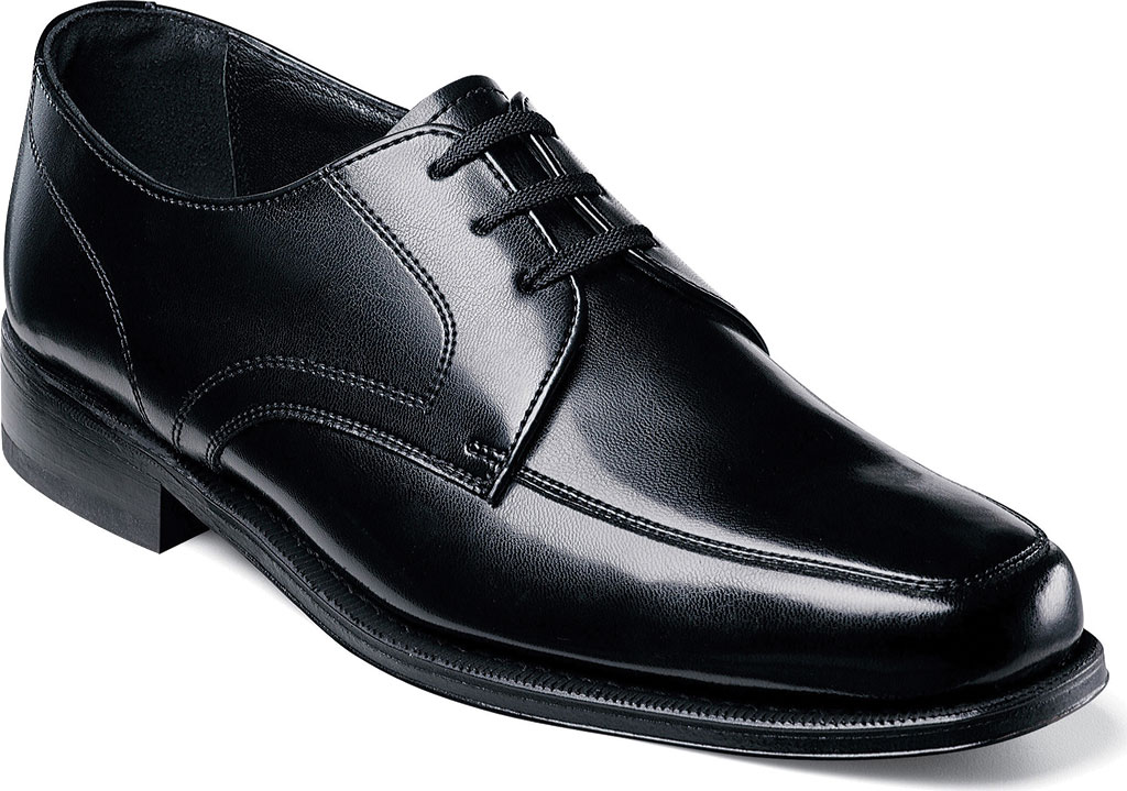 Men's Florsheim Richfield, Ultimo Black, large, image 1