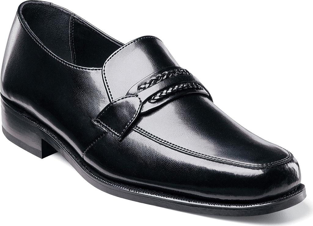 Men's Florsheim Richfield Loafer, Ultimo Black, large, image 1