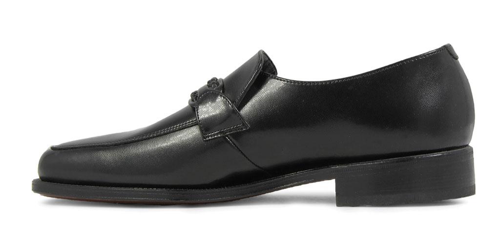 Men's Florsheim Richfield Loafer, Ultimo Black, large, image 3