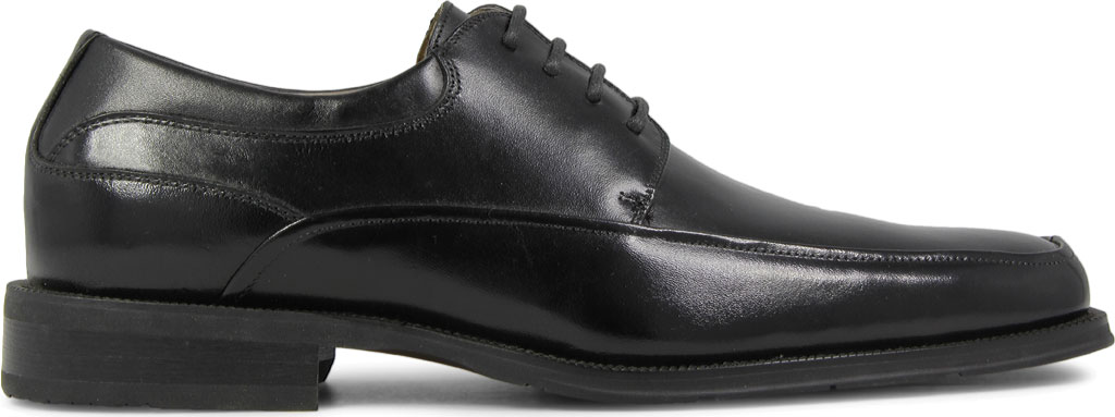 Men's Florsheim Cortland, Black Buffalo Leather, large, image 2