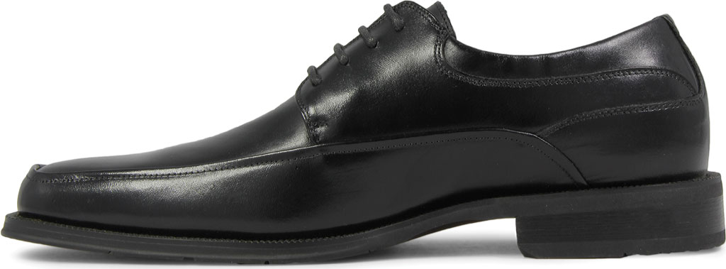 Men's Florsheim Cortland, Black Buffalo Leather, large, image 3