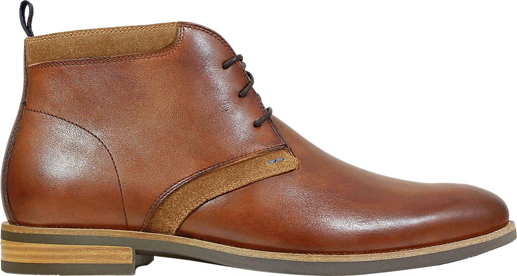 Men's Florsheim Uptown Plain Toe Chukka Boot, , large, image 2