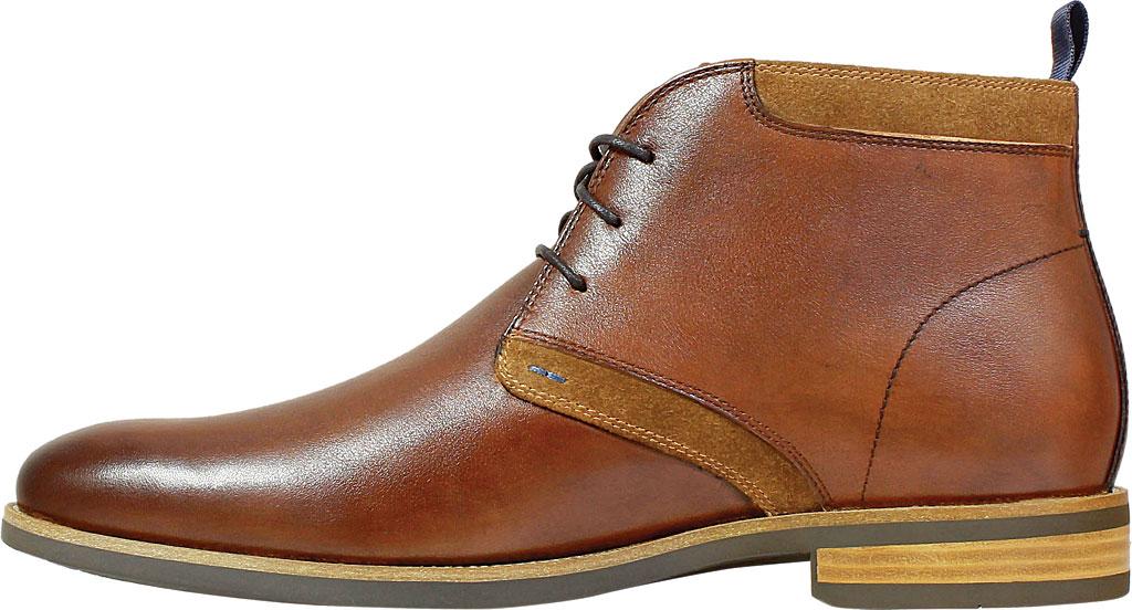 Men's Florsheim Uptown Plain Toe Chukka Boot, , large, image 3