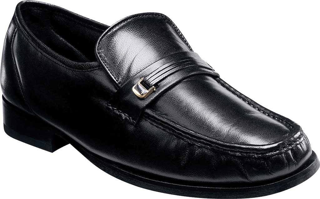 Men's Florsheim Milano Moc Toe Bit Loafer, , large, image 1