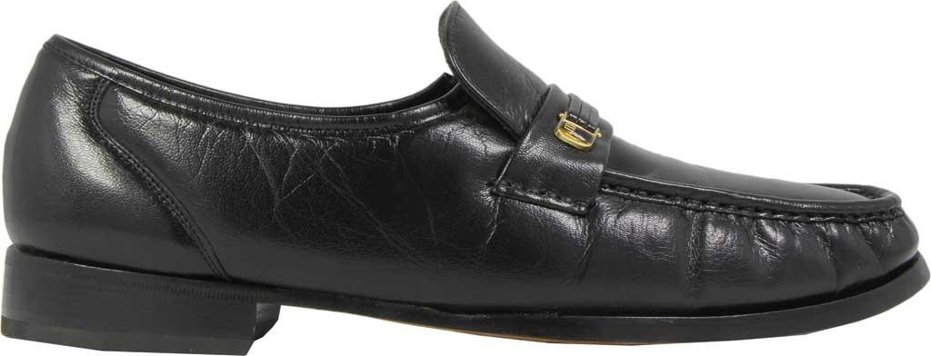 Men's Florsheim Milano Moc Toe Bit Loafer, , large, image 2