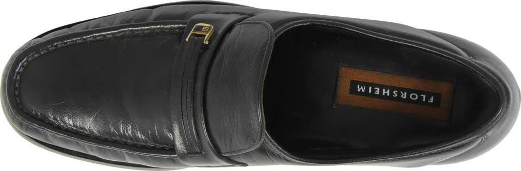Men's Florsheim Milano Moc Toe Bit Loafer, , large, image 5