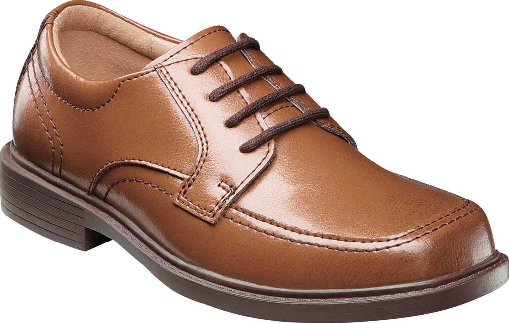 Boys' Florsheim Billings Jr. II Moc Toe Shoe, , large, image 1