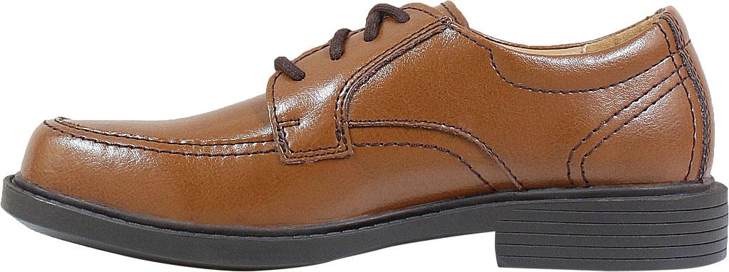 Boys' Florsheim Billings Jr. II Moc Toe Shoe, , large, image 3