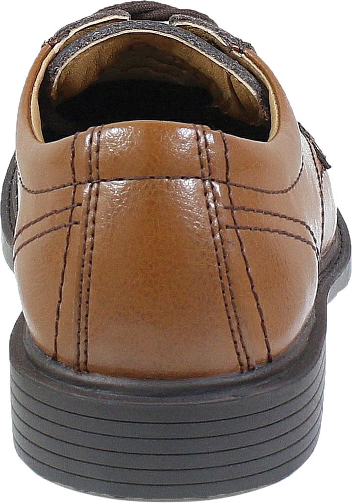 Boys' Florsheim Billings Jr. II Moc Toe Shoe, , large, image 4