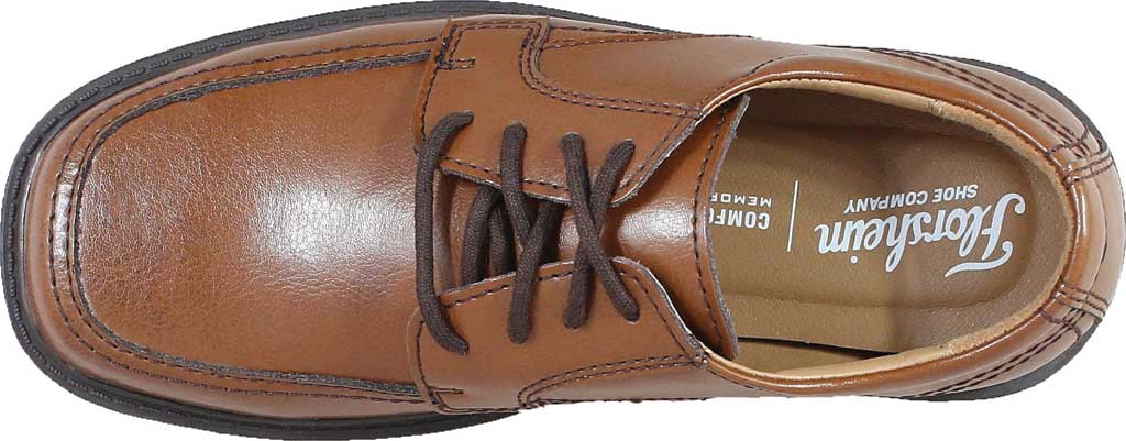 Boys' Florsheim Billings Jr. II Moc Toe Shoe, , large, image 5
