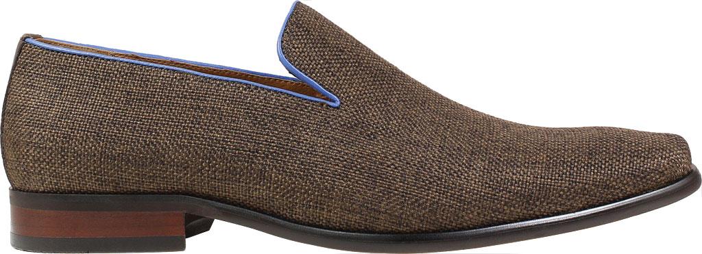 Men's Florsheim Postino Plain Toe Linen Slip On, , large, image 2