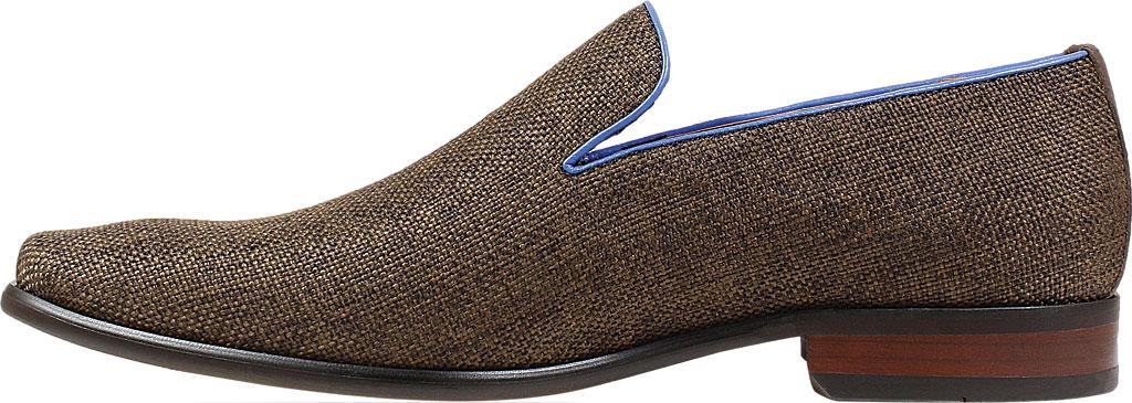 Men's Florsheim Postino Plain Toe Linen Slip On, , large, image 3