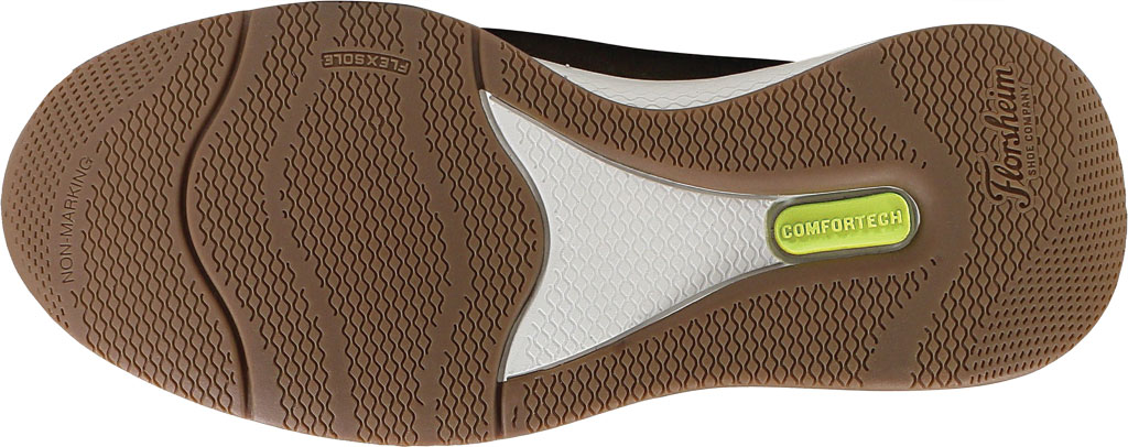 Boys' Florsheim Great Lakes Sport Slip On, Jr., Stone Leather, large, image 6