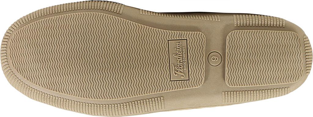 Men's Florsheim Cozzy Moc Toe Tie Slipper, , large, image 6