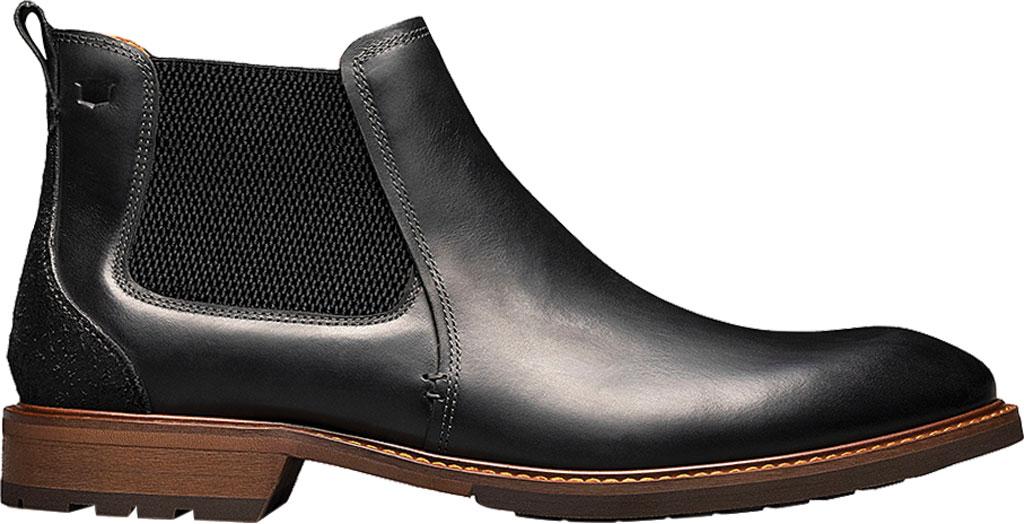 Men's Florsheim Lodge Plain Toe Gore Chelsea Boot, , large, image 2
