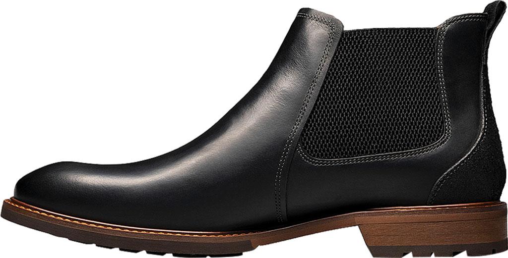 Men's Florsheim Lodge Plain Toe Gore Chelsea Boot, , large, image 3