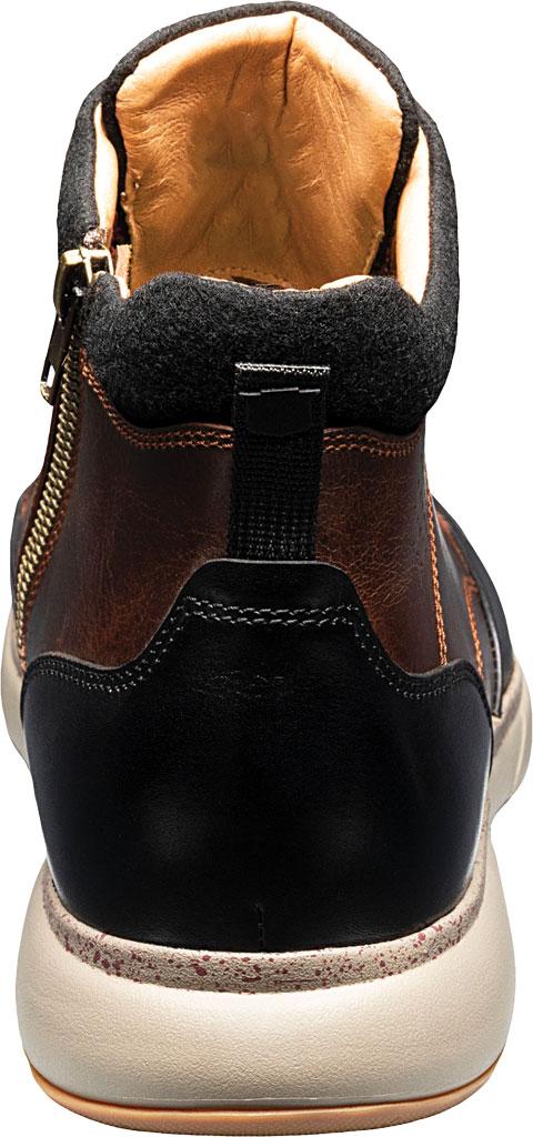 Men's Florsheim Flair Moc Toe Lace Up Ankle Boot, , large, image 4
